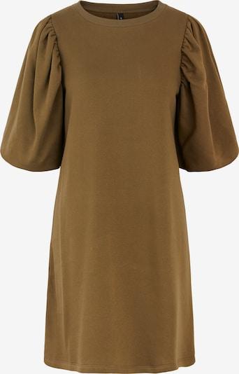 Y.A.S Kleid in braun, Produktansicht
