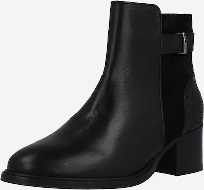 Barbour Ankle Boots 'Janice' in Black, Item view
