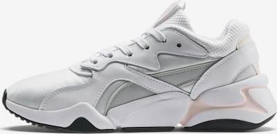 PUMA Sneaker in grau / weiß, Produktansicht
