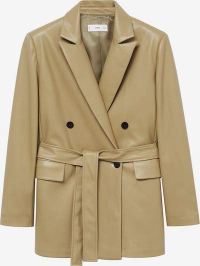 MANGO Prechodná bunda - béžová, Produkt