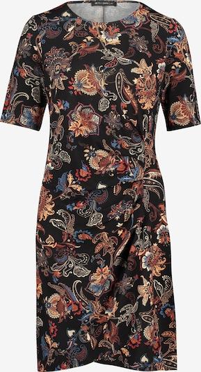 Betty Barclay Cocktailjurk in de kleur Camel / Zwart, Productweergave