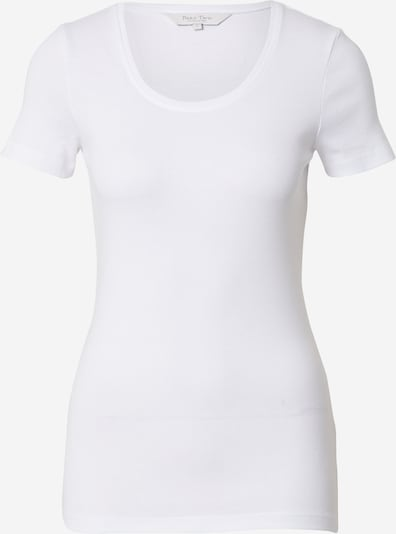 Marškinėliai 'Legana' iš Part Two , spalva - balta: Vaizdas iš priekio