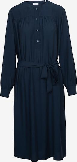 SEIDENSTICKER Kleid ' Schwarze Rose ' in navy, Produktansicht