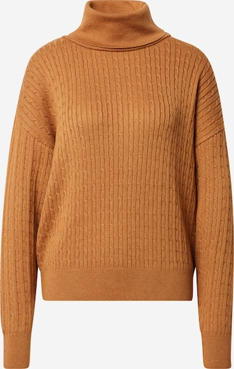 Guido Maria Kretschmer Collection Sweater 'Thea' in Cognac, Item view