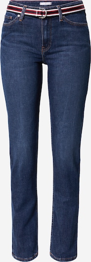 TOMMY HILFIGER Jeans 'ROME' in de kleur Blauw denim, Productweergave