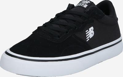 new balance Zapatillas deportivas bajas 'AM232' en negro / blanco, Vista del producto
