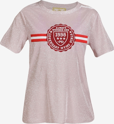MYMO Shirt in rosé, Produktansicht