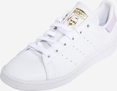 ADIDAS ORIGINALS Schuhe 'Stan Smith' in gold / pink / weiß, Produktansicht