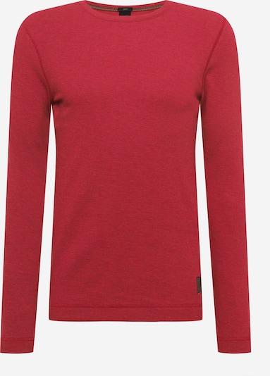 BOSS Casual Tričko 'Tempest 1' - červená, Produkt