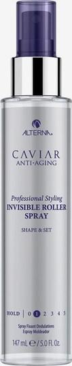 Alterna Haarspray 'Invisible Roller' in transparent, Produktansicht