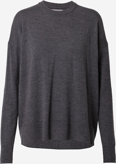 Icebreaker Sports sweater in Dark grey, Item view