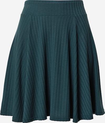 ABOUT YOU Suknja 'Ela' u smaragdno zelena, Pregled proizvoda