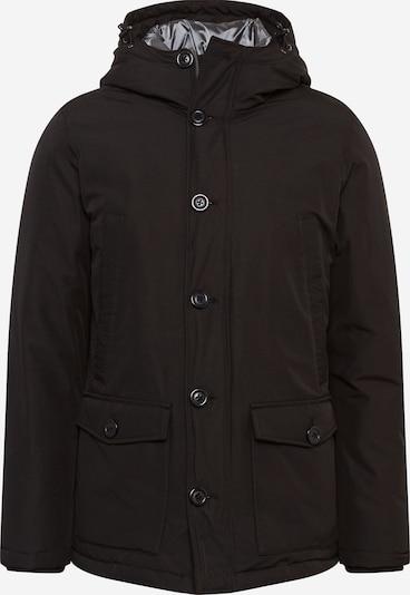 Canadian Classics Zimska jakna 'LABRADOR' | črna barva, Prikaz izdelka
