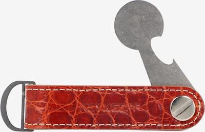 Keykeepa Loop Schlüsselmanager 1-7 Schlüssel in rot, Produktansicht