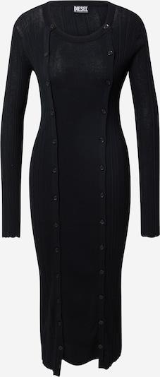 DIESEL Kleid 'GEORGIA' in schwarz, Produktansicht