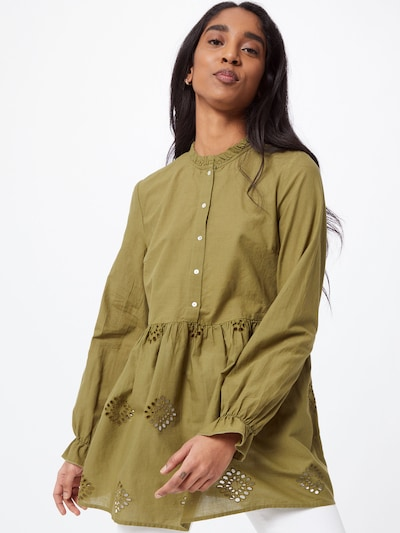 ONLY Tunic 'Irma' in Olive, View model