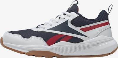 Reebok Sport Sportschuh 'Sprinter' in navy / rot / weiß, Produktansicht