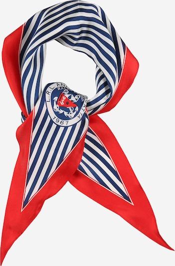 Lauren Ralph Lauren Предпазни маски 'AMANDA' в нейви синьо / червено / бяло, Преглед на продукта
