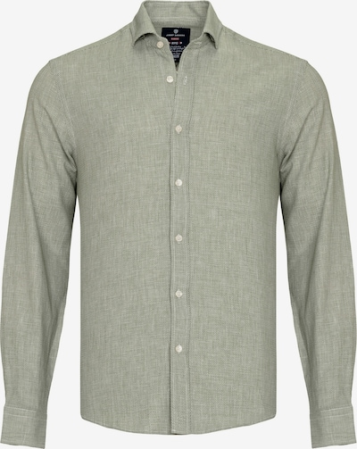 Jimmy Sanders Hemd 'Paulo' in pastellgrün, Produktansicht