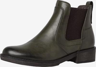 TAMARIS Chelsea Boots in grün, Produktansicht