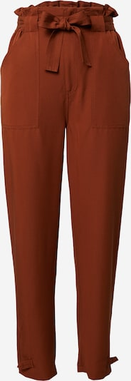 LeGer by Lena Gercke Trousers 'Victoria' in Brown / Auburn, Item view