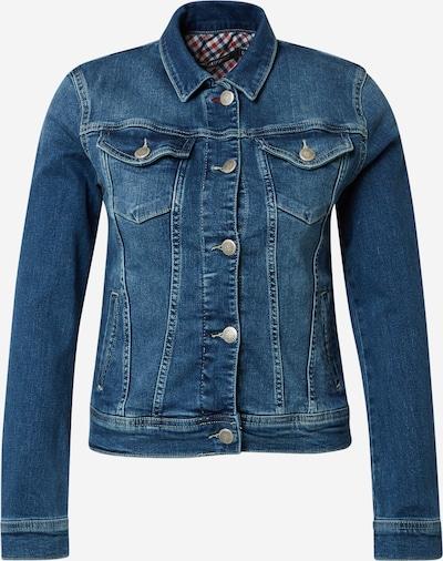 FREEMAN T. PORTER Jacke 'Maisy' in blau, Produktansicht