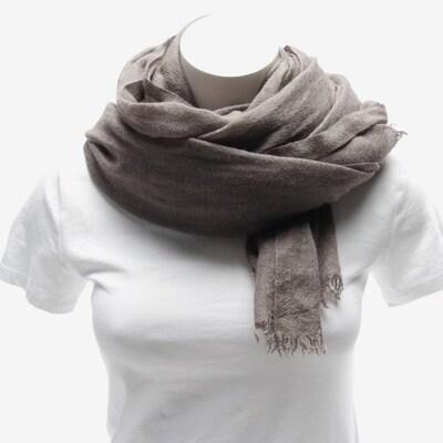 Faliero Sarti Schal in One Size in braun, Produktansicht