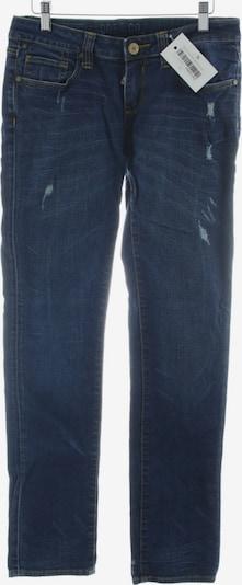 Oge & Co. Slim Jeans in 28 in dunkelblau, Produktansicht