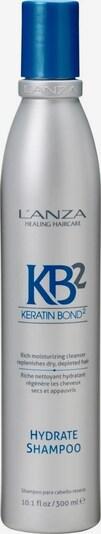 Lanza Shampoo 'KB2 Hydrate ' in silber, Produktansicht