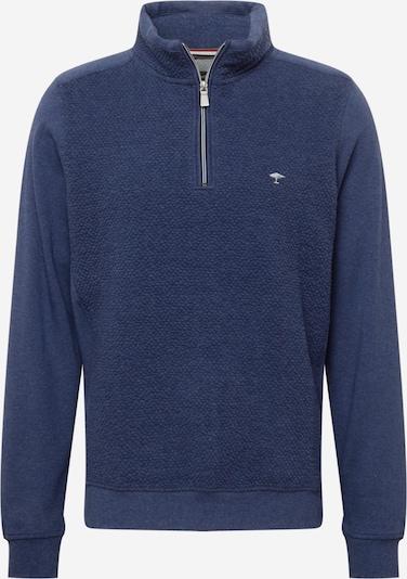 FYNCH-HATTON Sweatshirt in Navy, Item view