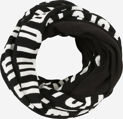 GUESS Chal en negro / blanco, Vista del producto