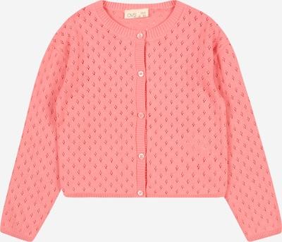 OVS Strickjacke in pink, Produktansicht