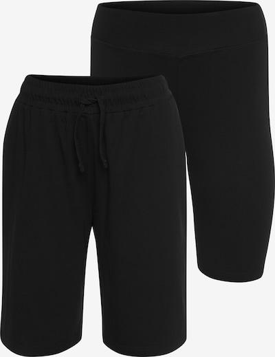 EASTWIND Shorts in schwarz, Produktansicht