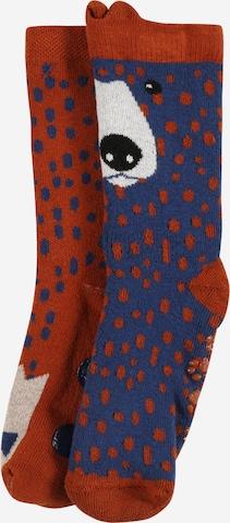 EWERS Socken in Rot