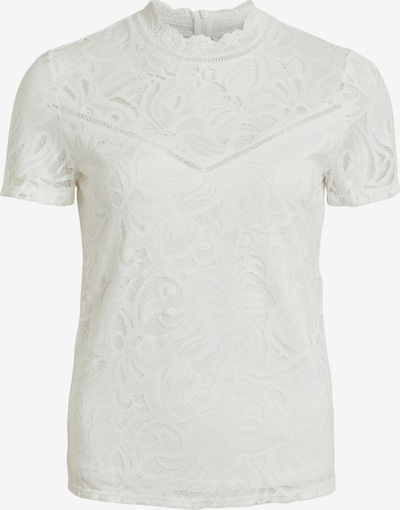 Tricou 'Stasia' VILA pe alb, Vizualizare produs