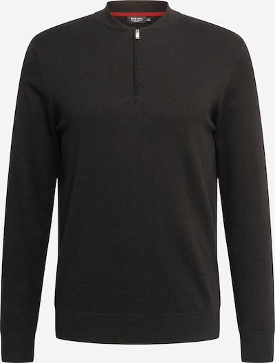 BURTON MENSWEAR LONDON Trui in de kleur Zwart, Productweergave