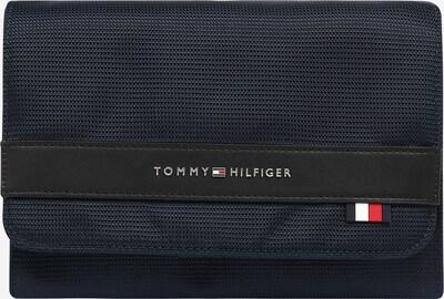 TOMMY HILFIGER Toillettas in de kleur Navy / Wit, Productweergave