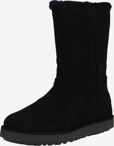 Auliniai batai iš UGG , spalva - juoda, Prekių apžvalga