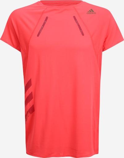 ADIDAS PERFORMANCE Koszulka funkcyjna w kolorze neonowy różm, Podgląd produktu
