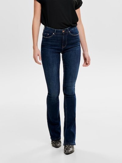 ONLY Jeans 'PAOLA' in Dark blue, View model