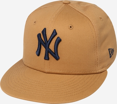 NEW ERA Naģene 'LEAGUE ESSENTIAL 9FIFTY' naktszils / meduskrāsas, Preces skats