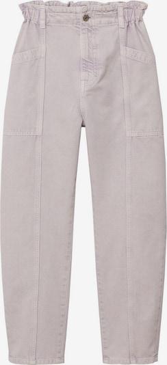 Jeans 'Angela' MANGO pe mov pastel, Vizualizare produs
