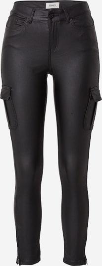 ONLY Cargo hlače 'ANNE' u crna, Pregled proizvoda