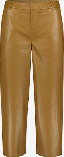 Cartoon Culotte in 7/8 Länge in khaki, Produktansicht