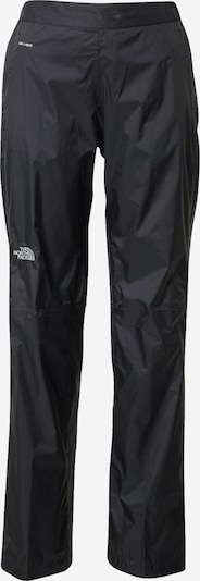 THE NORTH FACE Pantalon outdoor en noir / blanc, Vue avec produit