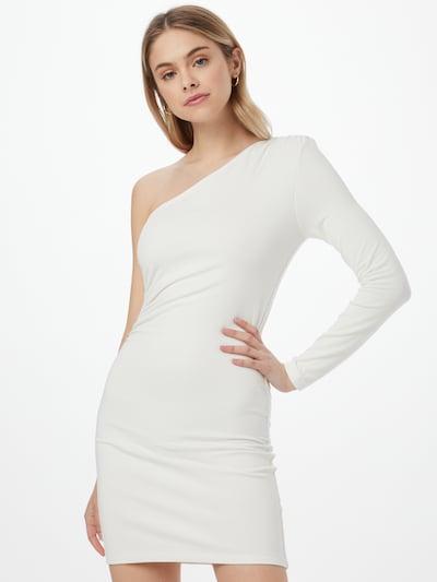 NA-KD Šaty - bílá, Model/ka