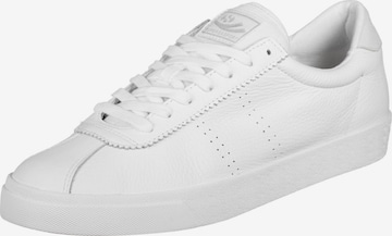 SUPERGA Sneakers 'Comfleau' in White