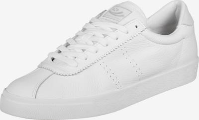 SUPERGA Sneaker 'Comfleau' in weiß, Produktansicht