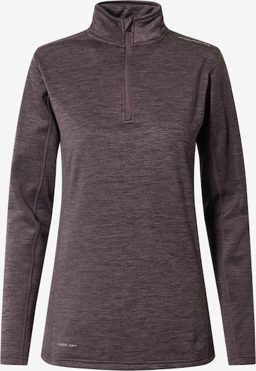 ENDURANCE Functioneel shirt 'Niaga' in de kleur Lila gemêleerd, Productweergave