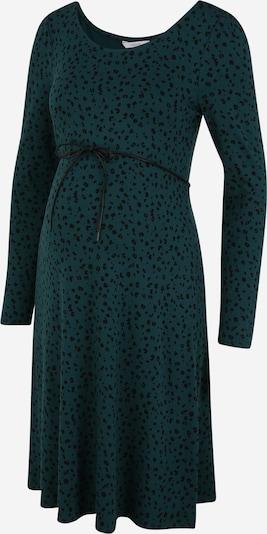 Noppies Kleid  'Camborne ' in grün / schwarz, Produktansicht
